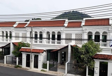 For Rent 3 Beds Townhouse in Mueang Phuket, Phuket, Thailand