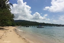 For Sale Land 7-2-14 rai in Ko Samui, Surat Thani, Thailand