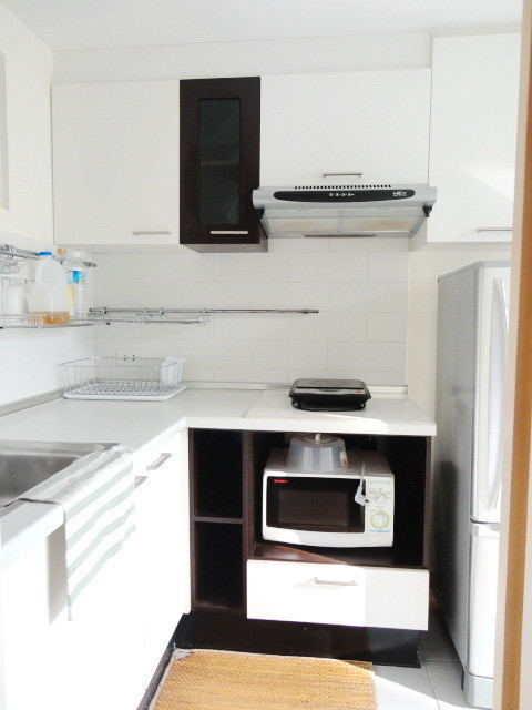 For Sale or Rent 1 Bed コンド in Suan Luang, Bangkok, Thailand | Ref. TH-DMBDUQBH