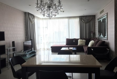 For Rent 3 Beds コンド Near BTS Ekkamai, Bangkok, Thailand