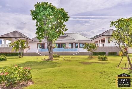 For Sale 4 Beds 一戸建て in Sam Roi Yot, Prachuap Khiri Khan, Thailand