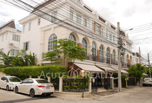 For Sale 5 Beds Townhouse in Bueng Kum, Bangkok, Thailand