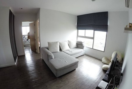 For Rent 3 Beds Condo in Mueang Nonthaburi, Nonthaburi, Thailand