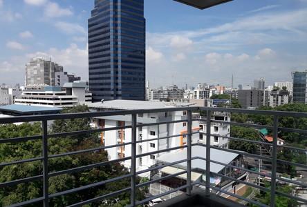 For Sale Condo  Near MRT Lat Phrao, Bangkok, Thailand