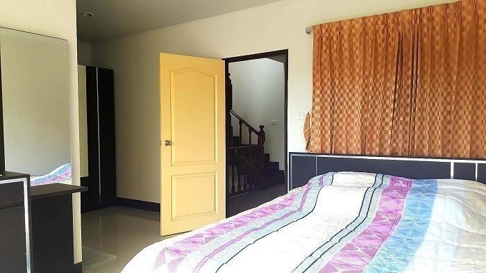 ขาย ทาวน์เฮ้าส์ 3 ห้องนอน ศรีราชา ชลบุรี | Ref. TH-FPGWWBSE