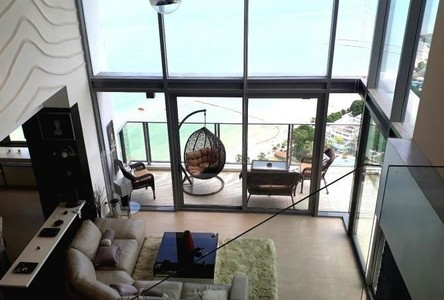ขาย หรือ เช่า คอนโด 3 ห้องนอน บางละมุง ชลบุรี