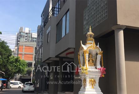 В аренду: Офис 380 кв.м. в районе Watthana, Bangkok, Таиланд