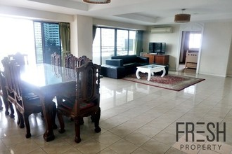 Located in the same area - Siam Penthouse 1