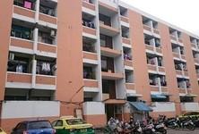 ขาย อพาร์ทเม้นท์ทั้งตึก 120 ห้อง ดินแดง กรุงเทพฯ