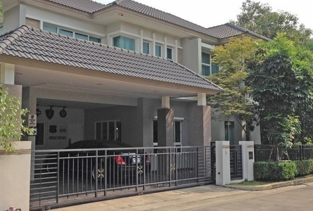 For Sale 5 Beds House in Bang Kruai, Nonthaburi, Thailand