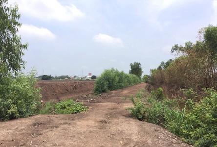 For Sale Land in Phra Nakhon Si Ayutthaya, Central, Thailand