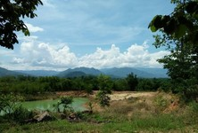 For Sale Land in Hot, Chiang Mai, Thailand