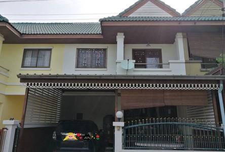 Продажа: Таунхаус с 3 спальнями в районе Bang Bua Thong, Nonthaburi, Таиланд