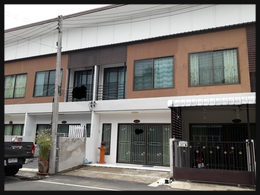 ขาย หรือ เช่า ทาวน์เฮ้าส์ 2 ห้องนอน เมืองเชียงใหม่ เชียงใหม่ | Ref. TH-NGDFQNRT