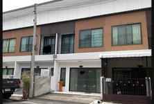 For Sale or Rent 2 Beds タウンハウス in Mueang Chiang Mai, Chiang Mai, Thailand
