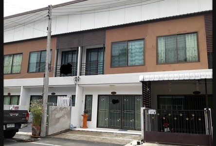 For Sale or Rent 2 Beds Townhouse in Mueang Chiang Mai, Chiang Mai, Thailand