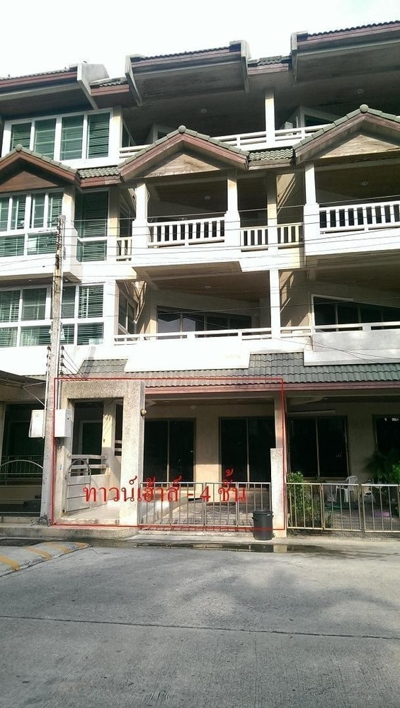 For Rent 4 Beds コンド in Mueang Rayong, Rayong, Thailand | Ref. TH-EANOSYDU