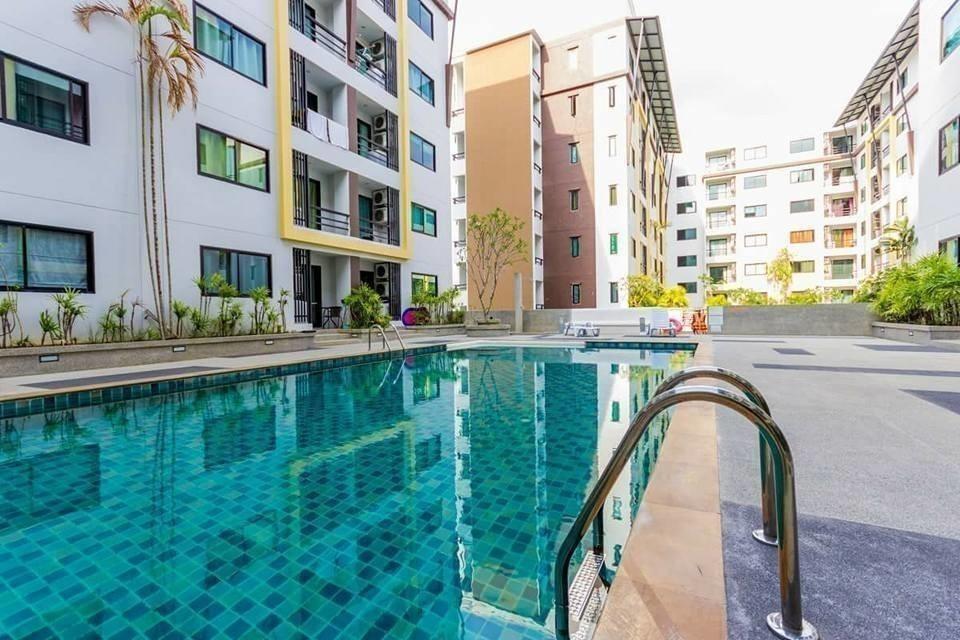 Продажа или аренда: Кондо c 1 спальней в районе Kathu, Phuket, Таиланд | Ref. TH-ZJOPKCTE