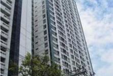 В аренду: Кондо 40 кв.м. возле станции BTS Phaya Thai, Bangkok, Таиланд
