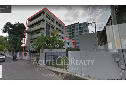 В аренду: Кондо 1,200 кв.м. в районе Mueang Samut Prakan, Samut Prakan, Таиланд