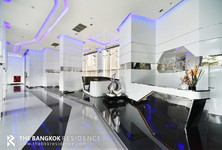 For Sale Condo 22 sqm in Khlong Toei, Bangkok, Thailand
