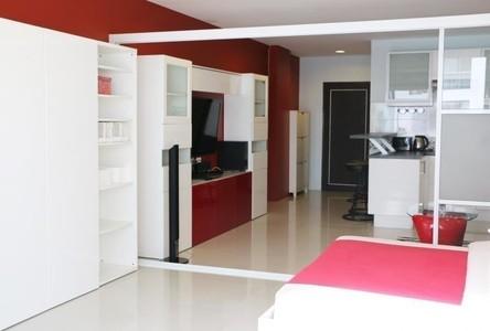 For Sale or Rent コンド 54 sqm in Bang Lamung, Chonburi, Thailand