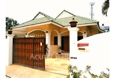 For Sale or Rent 3 Beds House in Hua Hin, Prachuap Khiri Khan, Thailand