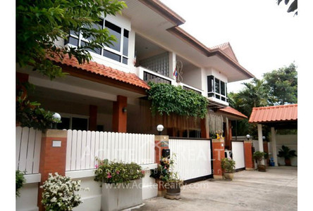 For Sale or Rent 2 Beds 一戸建て in Hua Hin, Prachuap Khiri Khan, Thailand