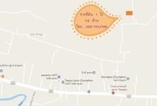 Продажа: Земельный участок 1 рай в районе Mueang Chumphon, Chumphon, Таиланд