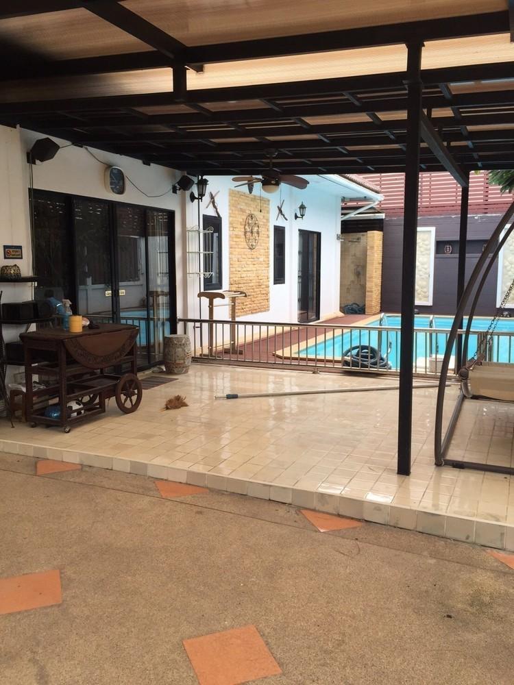 ขาย บ้านเดี่ยว 3 ห้องนอน บางละมุง ชลบุรี | Ref. TH-AGIVOYRU