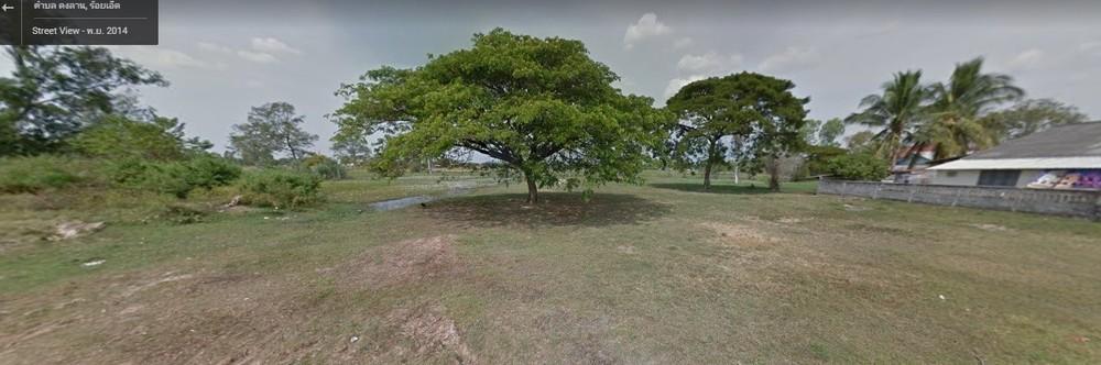 ขาย ที่ดิน 2-0-41.5 ไร่ เมืองร้อยเอ็ด ร้อยเอ็ด | Ref. TH-DINAXDFH