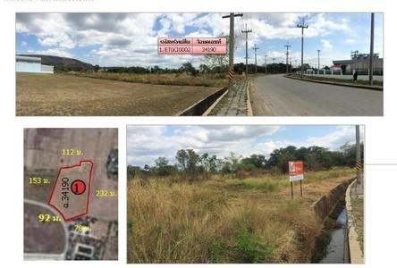 For Sale Land 16-2-5.1 rai in Nong Khae, Saraburi, Thailand