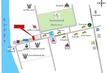 For Sale Retail Space 299.25 sqm in Mueang Nonthaburi, Nonthaburi, Thailand