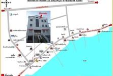 ขาย อาคารพาณิชย์ 1,164.55 ตรม. เมืองระยอง ระยอง