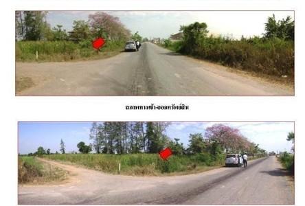 Продажа: Земельный участок 22-3-27 рай в районе Chachoengsao, East, Таиланд