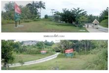 For Sale Land 1-3-26.6 rai in Thalang, Phuket, Thailand