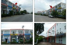 For Sale Office 260 sqm in Lam Luk Ka, Pathum Thani, Thailand
