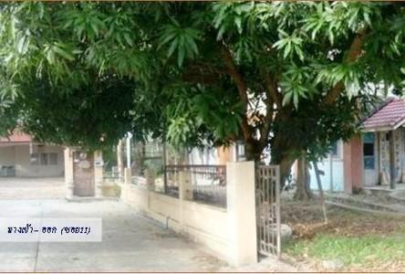 ขาย บ้านเดี่ยว 260 ตรม. เมืองระยอง ระยอง