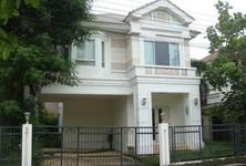 For Sale 一戸建て 150 sqm in Bang Phli, Samut Prakan, Thailand