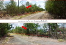 For Sale Land 0-3-19 rai in Bang Phli, Samut Prakan, Thailand