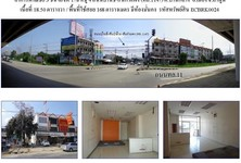 For Sale Shophouse 168 sqm in Mueang Lamphun, Lamphun, Thailand