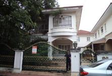For Sale 一戸建て 105 sqm in Phra Pradaeng, Samut Prakan, Thailand