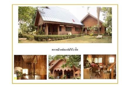 Продажа: Дом 160 кв.м. в районе Bueng Samakkhi, Kamphaeng Phet, Таиланд