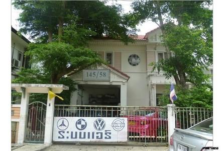 ขาย บ้านเดี่ยว 98 ตรม. เมืองปทุมธานี ปทุมธานี