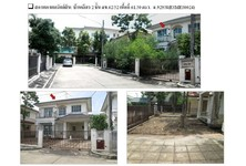 For Sale 一戸建て 145 sqm in Thanyaburi, Pathum Thani, Thailand