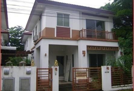 For Sale 一戸建て 97 sqm in Bang Phli, Samut Prakan, Thailand