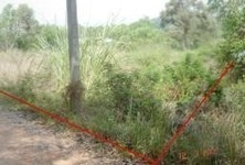 For Sale Land 6-0-40 rai in Klaeng, Rayong, Thailand