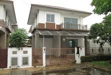 For Sale 一戸建て 93 sqm in Bang Phli, Samut Prakan, Thailand
