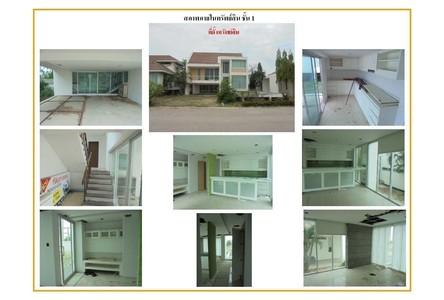 ขาย บ้านเดี่ยว 120 ตรม. เมืองเพชรบุรี เพชรบุรี