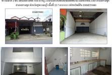 For Sale タウンハウス 209 sqm in Sam Chuk, Suphan Buri, Thailand